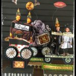Steampunk Halloween Set 1